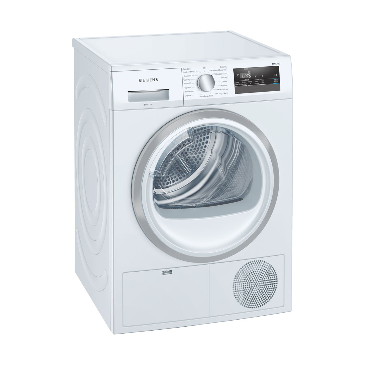 An image of WT45N202GB 8kg Condenser Tumble Dryer